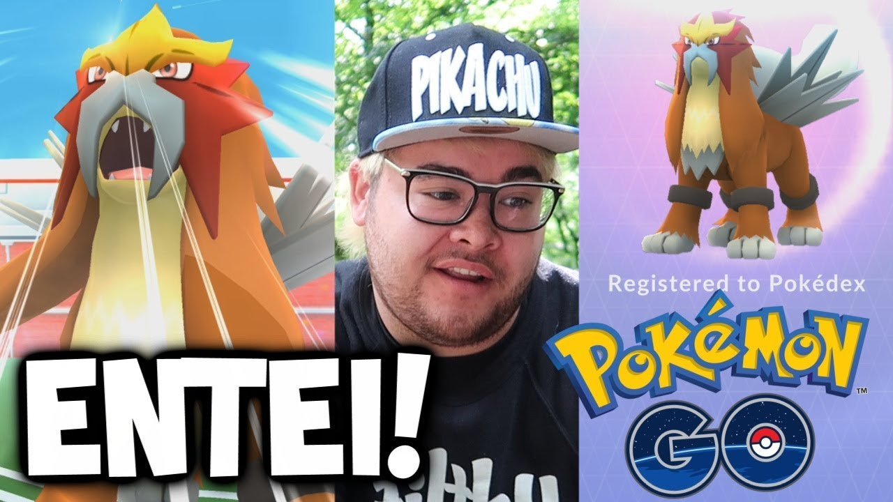 how to catch entei silver