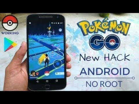 pokemon go hack android 2018 deutsch
