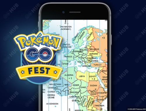 Pokemon Go failed to detect location - Pokemon Go Videos