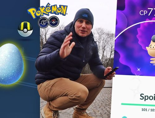 BEST Places to SPOOF in Pokemon Go! With FGL Pro (November