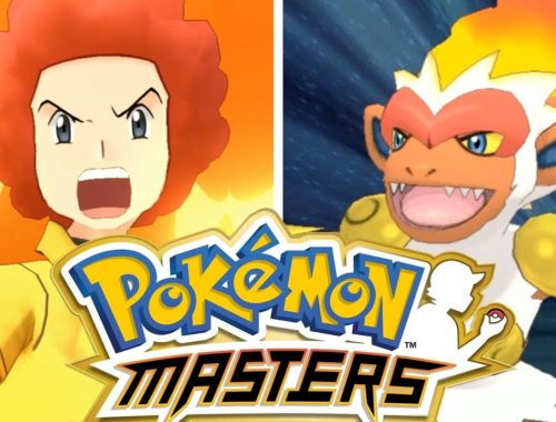 Pokemon Masters - Part 12: Candle and Flame! (F2P Android & IOS)
