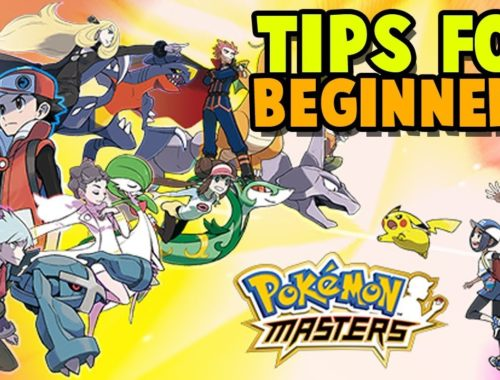 Pokemon Masters is HERE! Best Pokemon to Use! Tips and Tricks Beginner Guide Gameplay