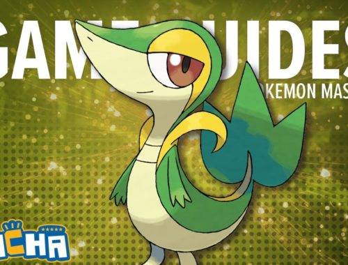 Pokemon Masters How to Evolve your Pokemon Guide