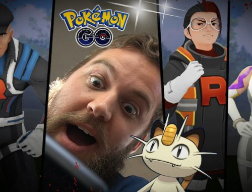 These 3 Team Rocket Leaders RUINED My Week! (Pokemon Go - Looming In The Shadows Quest) Pt 3