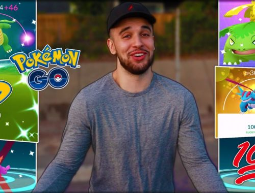 ULTIMATE GUIDE FOR THE BIGGEST EVENT OF 2019! (Pokémon GO)
